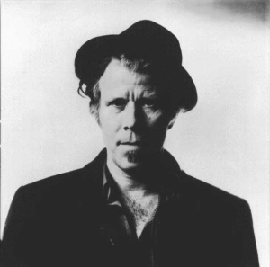 Sorry, my mistake, it's Tom Waits clearing his throat.