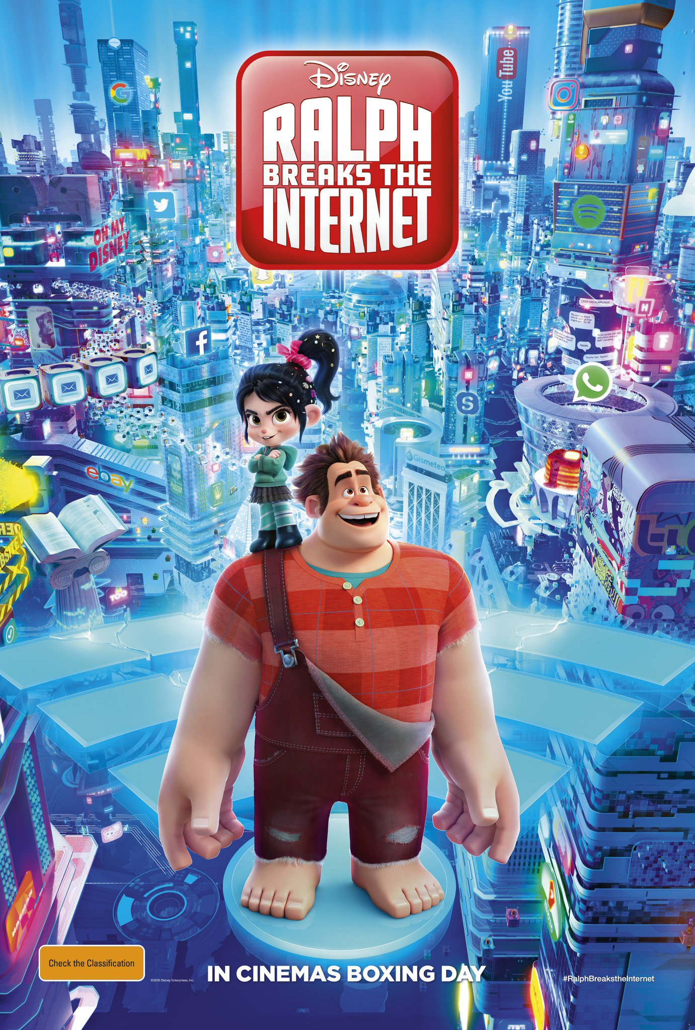 Disney Reviews With The Unshaved Mouse 57 Ralph Breaks The Internet Unshavedmouse
