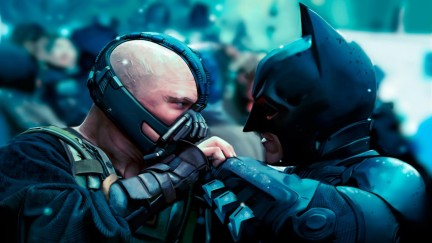 "A Look Back: ""The Dark Knight Rises"". - Nicholas Laskin - Medium"